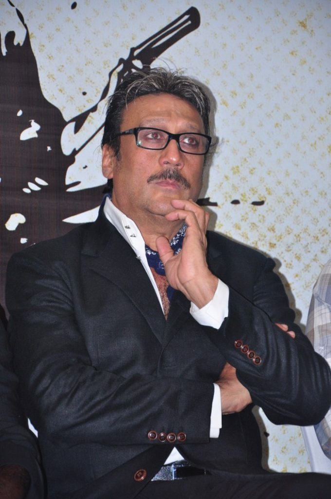 Jackie Shroff Sexy Wallpapers