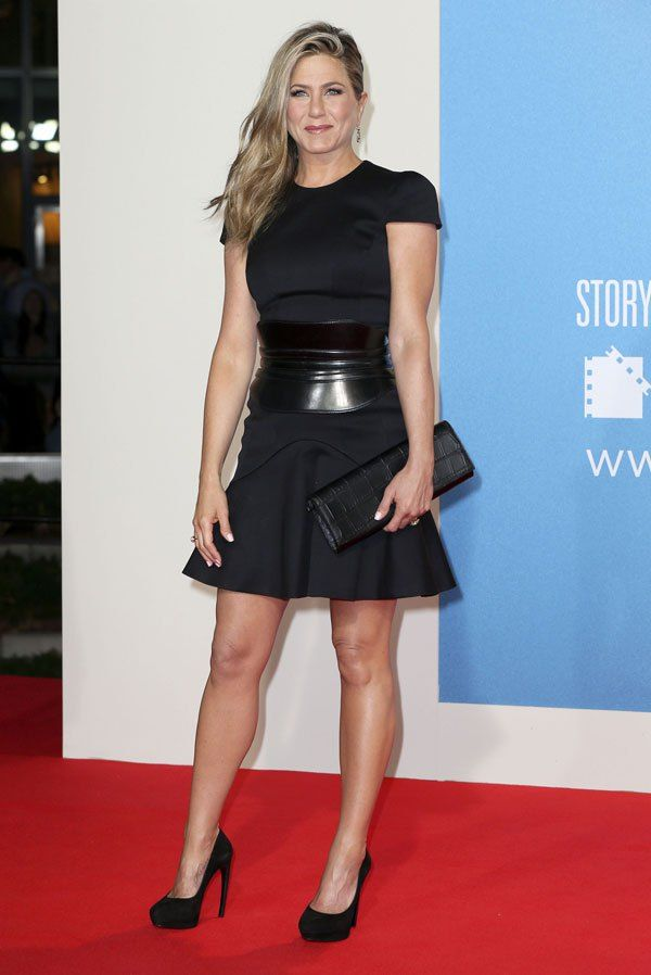 Jennifer Aniston Height Weight Age Biography