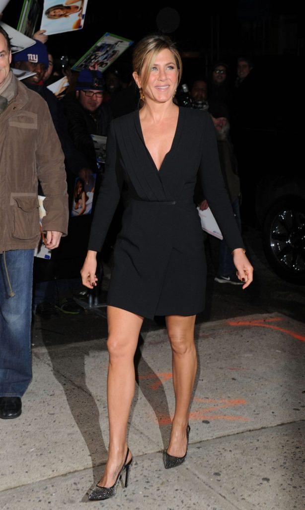 Jennifer Aniston Hot HD Photoshoot