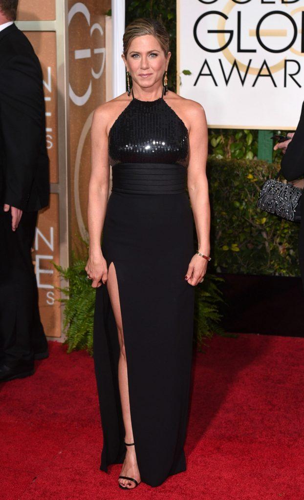 Jennifer Aniston Hot Look In Back Side
