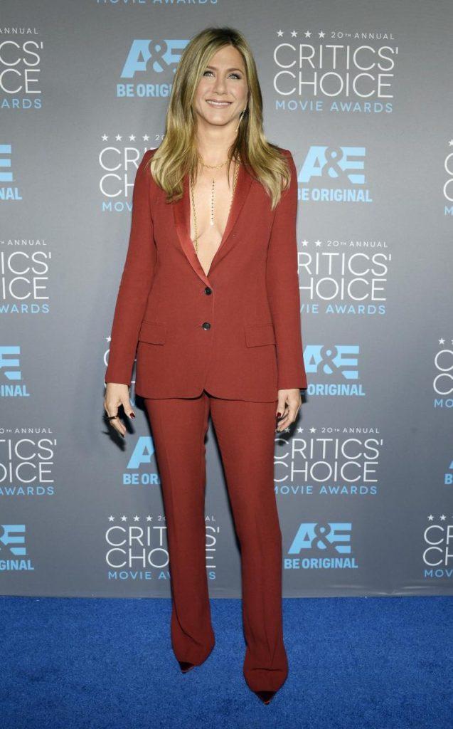Jennifer Aniston Hot & Sexy Pics Wallpapers