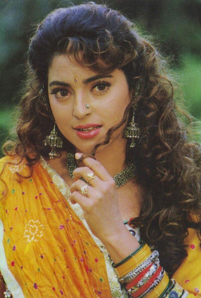 Juhi Chawla Cute Images
