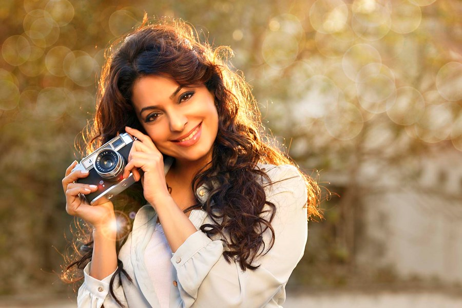 Juhi Chawla Latest Photoshoots