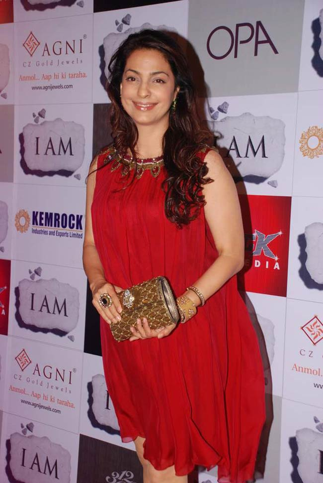 Juhi Chawla Lovely & Hot Images