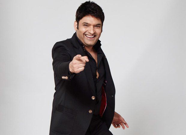 Kapil Sharma Lovely Pictures
