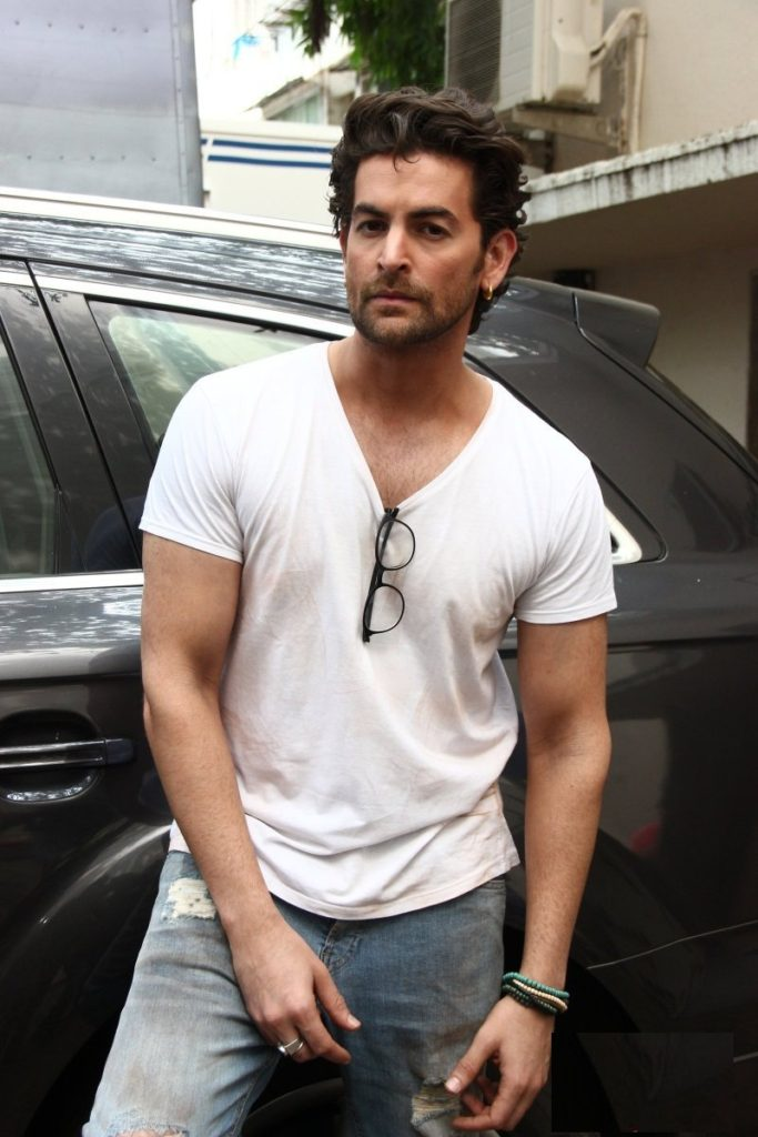 Neil Nitin Mukesh Attractive Images