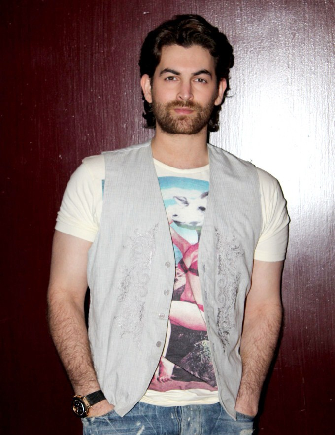 Neil Nitin Mukesh Latest & Cute Pictures