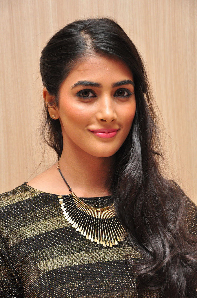 Pooja Hegde Beautiful Unseen Images