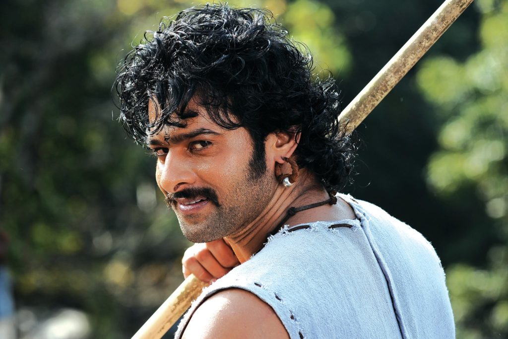 Prabhas Cute & Lovely Wallpapers