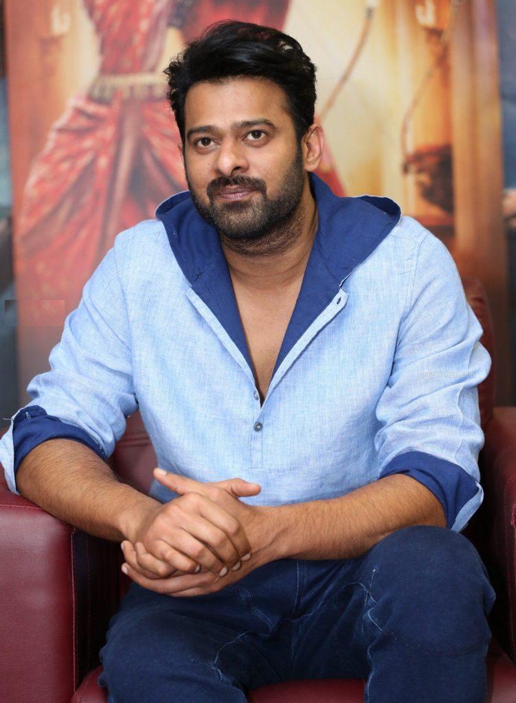 Prabhas Latest Photos Gallery