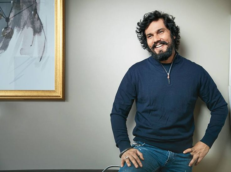 Randeep Hooda Beautiful Pictures
