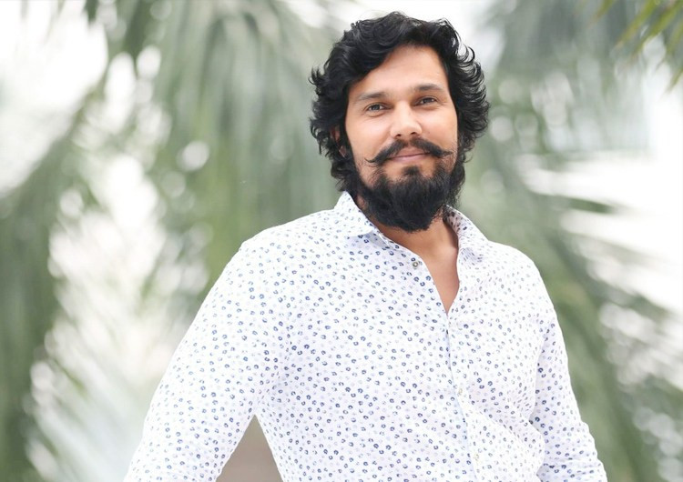 Randeep Hooda Full HD Photoshoots Gallery In 2017