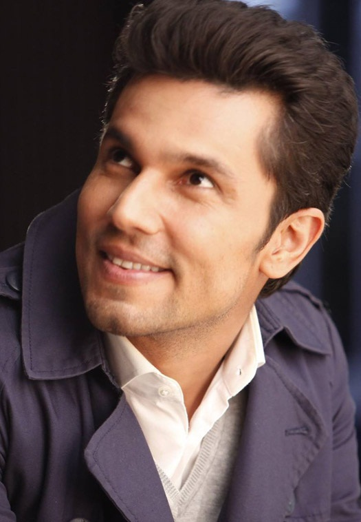 Randeep Hooda Latest Images
