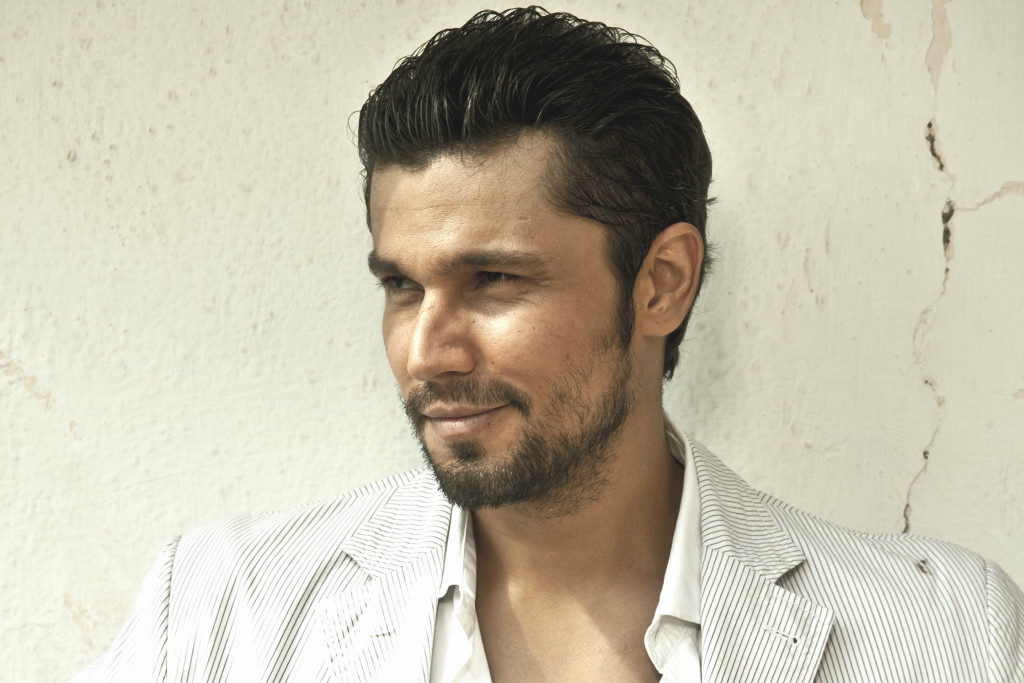 Randeep Hooda Latest Pictures