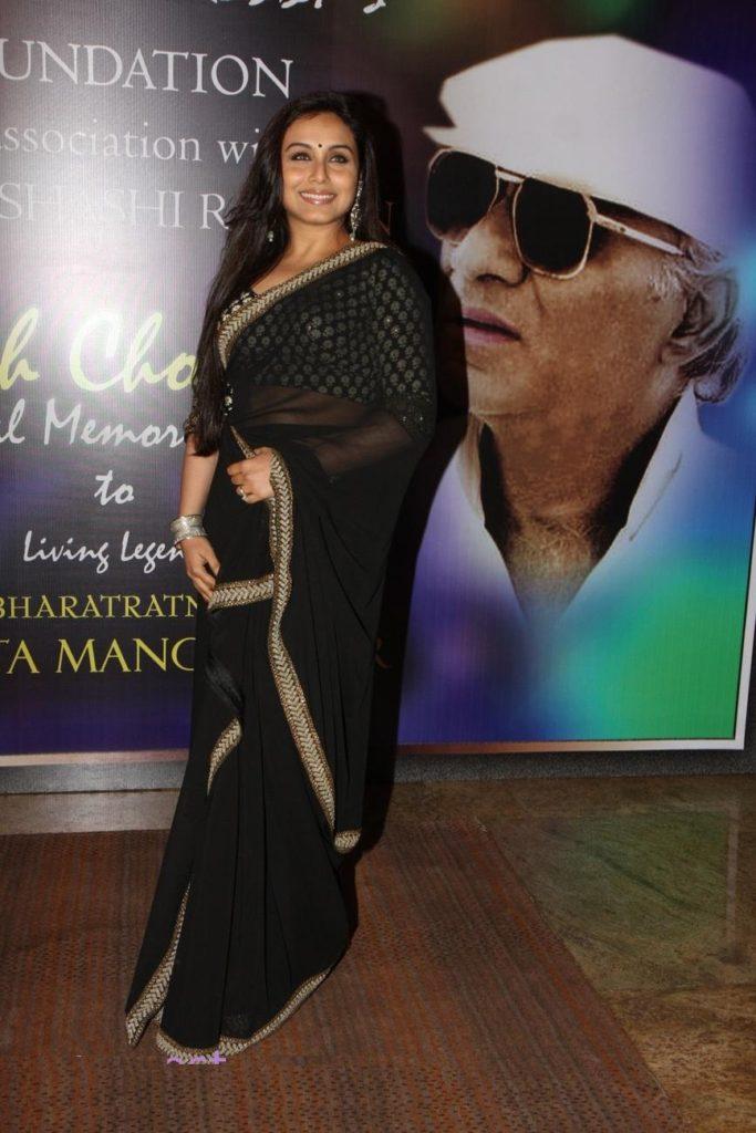 Rani Mukerji Beautiful Photoshoots