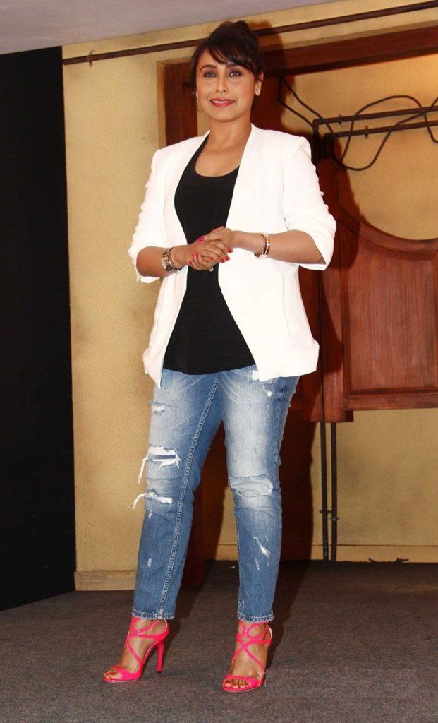 Rani Mukerji HD Full Photo Gallery