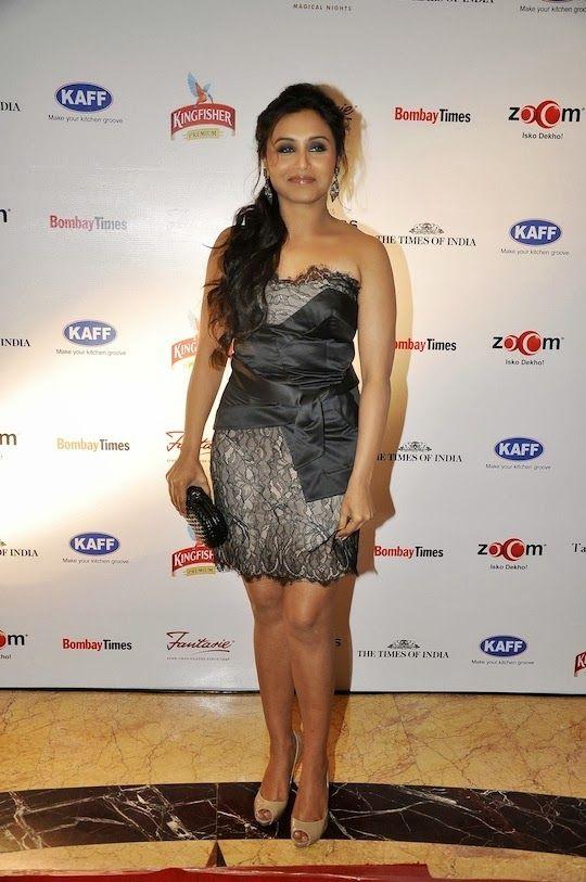 Rani Mukerji Hot & Sexy Legs Wallpapers