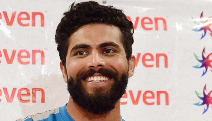 Ravindra Jadeja Full HD Photos Gallery In 2017