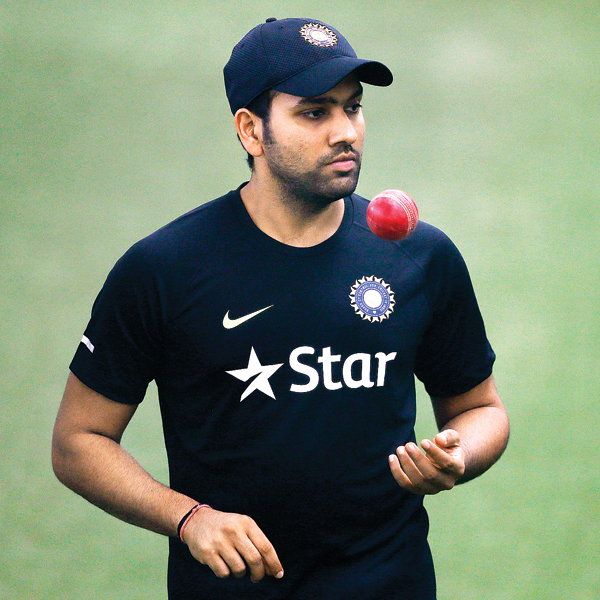 Rohit Sharma Beautiful Image