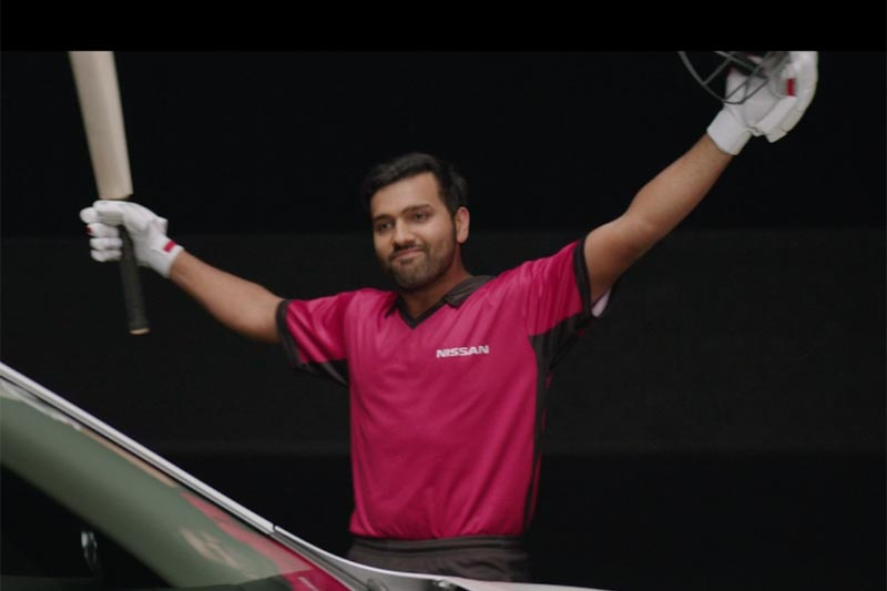 Rohit Sharma Beautiful Images