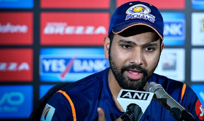Rohit Sharma Charming Wallpapers