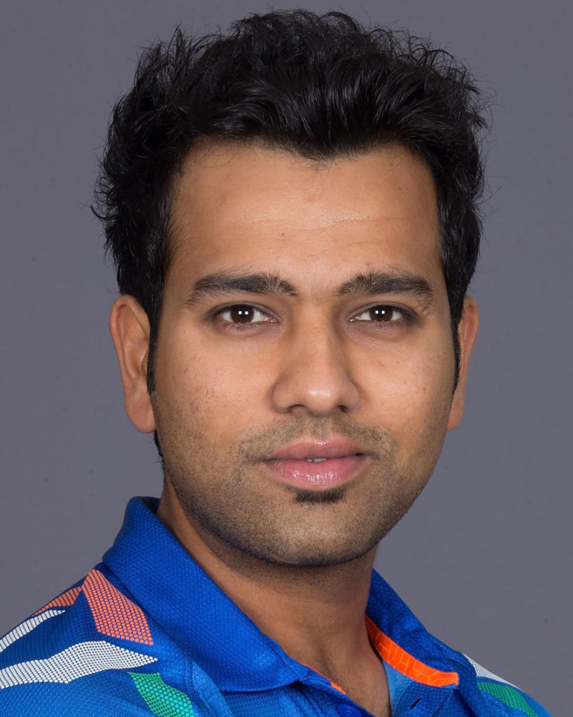 Rohit Sharma Cute & Nice Iamges