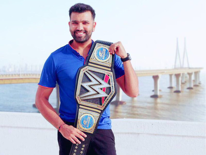 Rohit Sharma Images