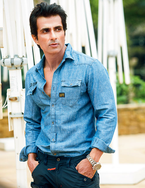 Sonu Sood Charming Wallpapers
