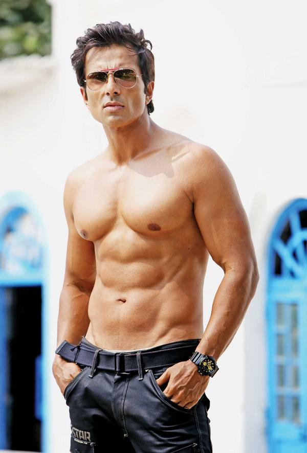 Sonu Sood Hot Wallpapers