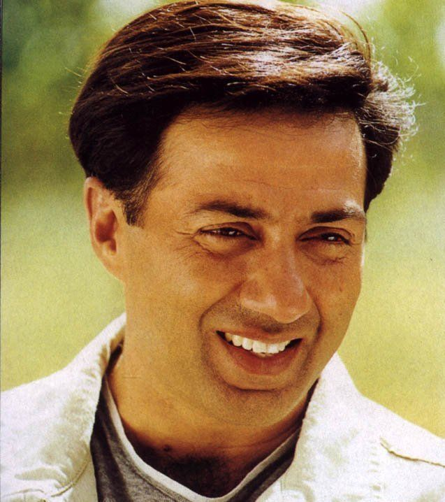 Sunny Deol Beautiful Wallpapers
