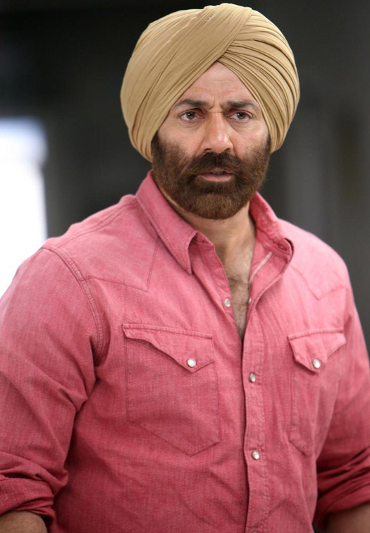 Sunny Deol Cute Images