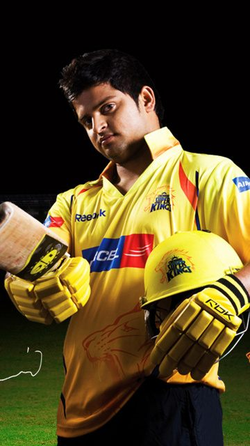 Suresh Raina Hot Photoshoots