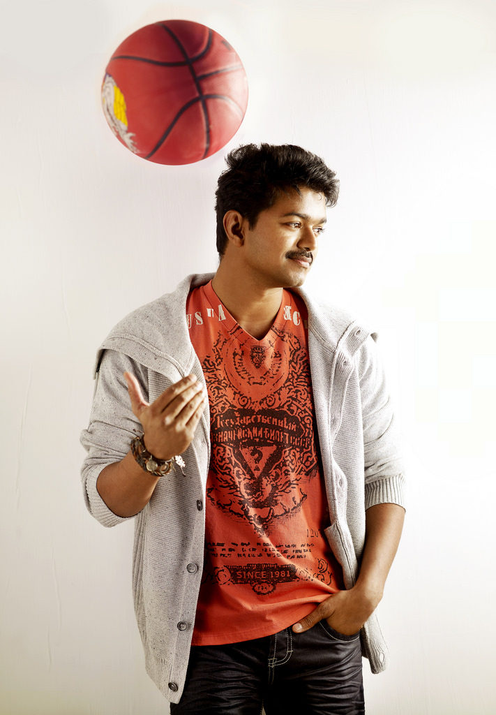 Tollywood Actor Vijay Wallpapers