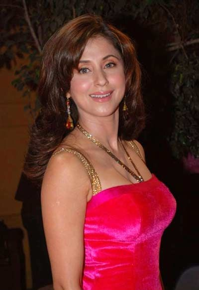 Urmila Matondkar Hot Boobs Photo