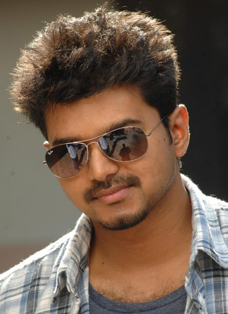 Vijay Beautiful Pictures