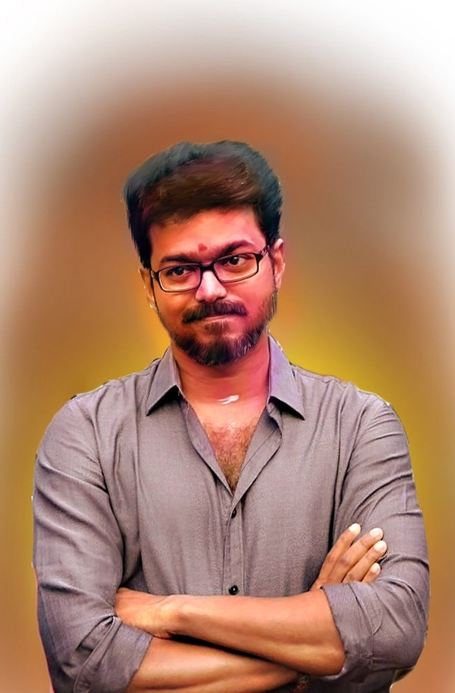 Vijay Cute & Latest Photos