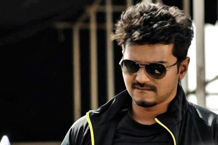 Vijay Cute Photos