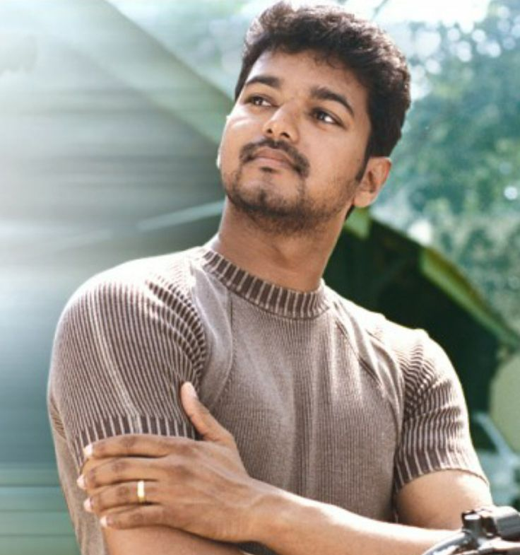 Vijay HD Full Photos Gallery