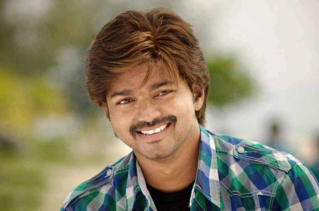 Vijay HD Photos Download