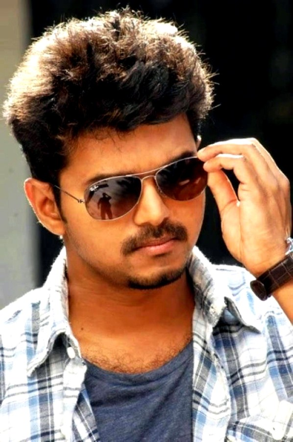 Vijay Latest Wallpaper