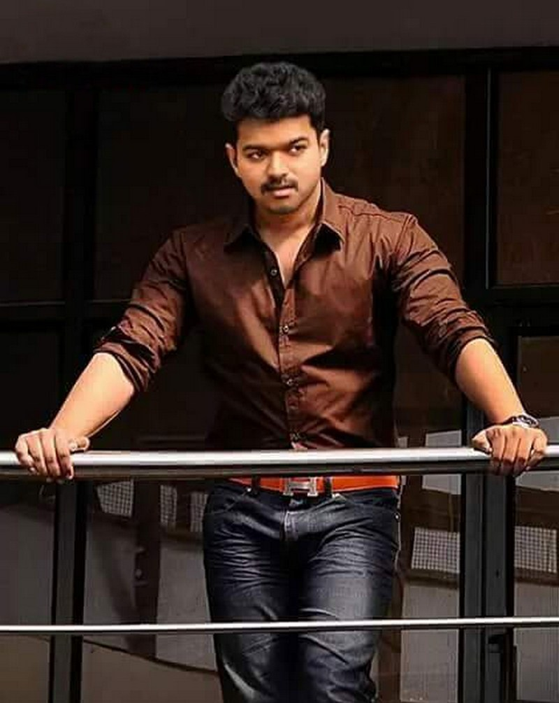 Vijay Latest Wallpapers