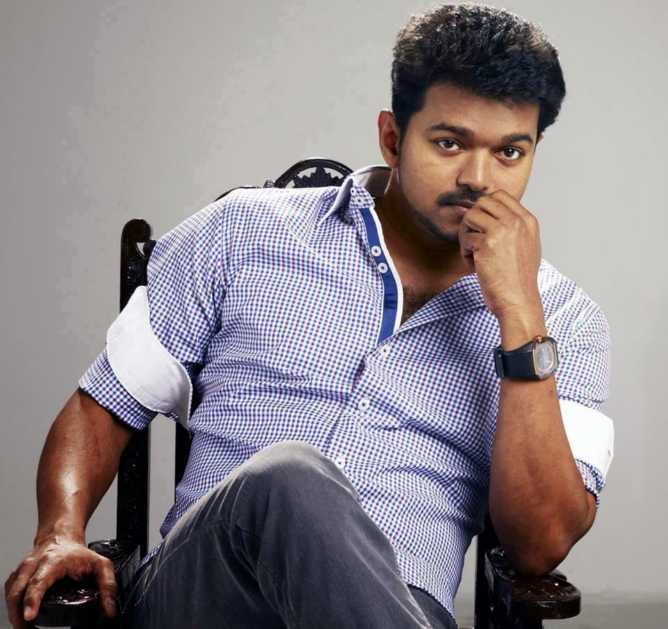 Vijay Lovely Images