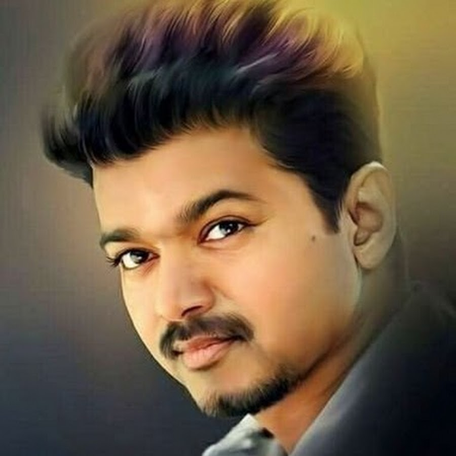 Vijay Lovely Wallpapers