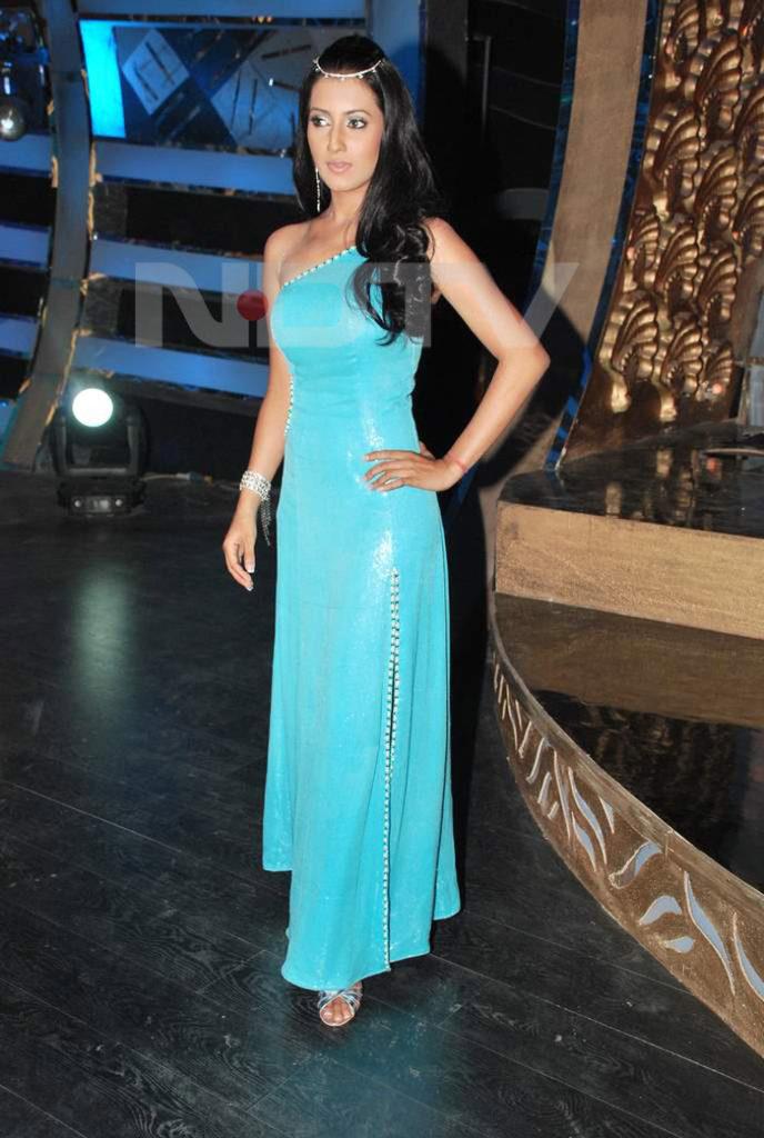 Additi Gupta Hot Images In Bikini HD
