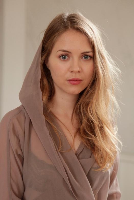 Alexandra Dahlström Sexy Pics In Bra Panty HD