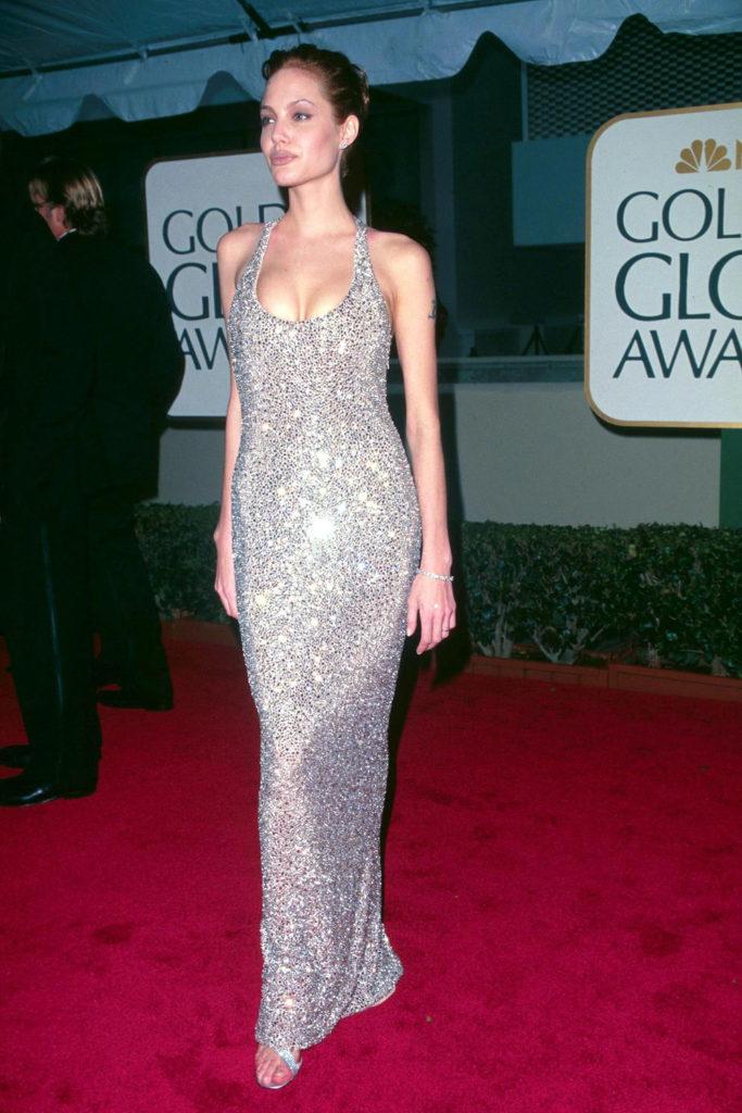 Angelina Jolie Hot HD Photoshoot