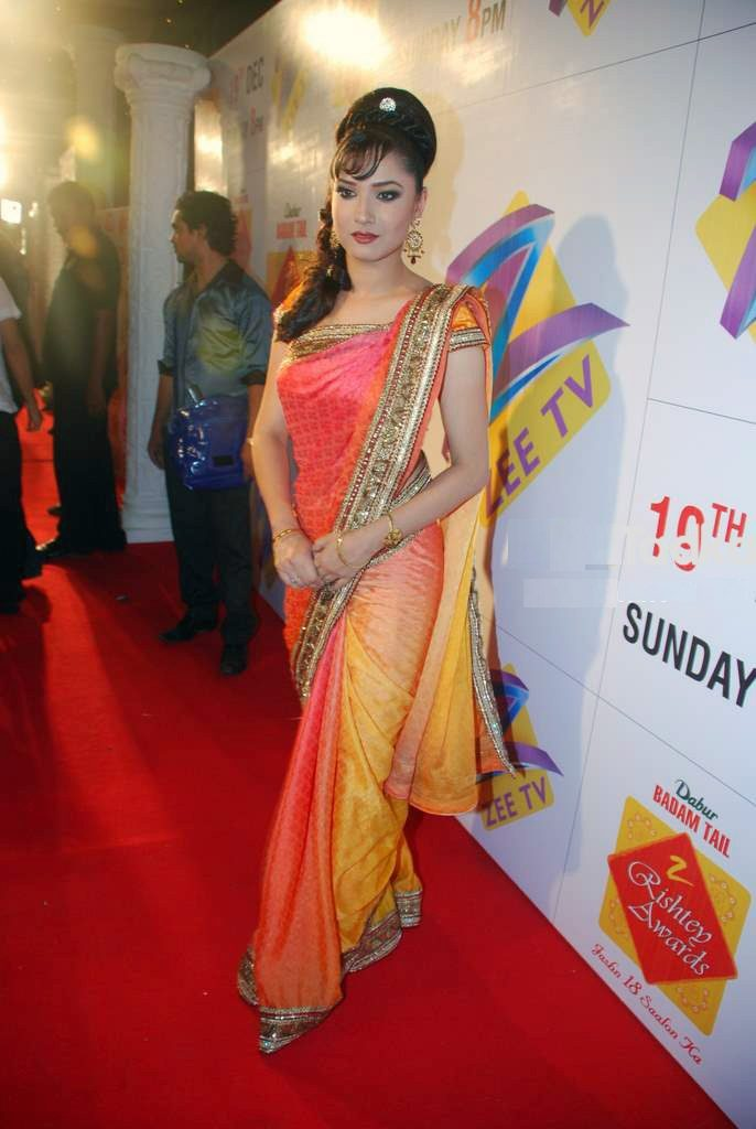 Scenic Ankita Lokhande Hot Looks In Short Cloths Wallpapers