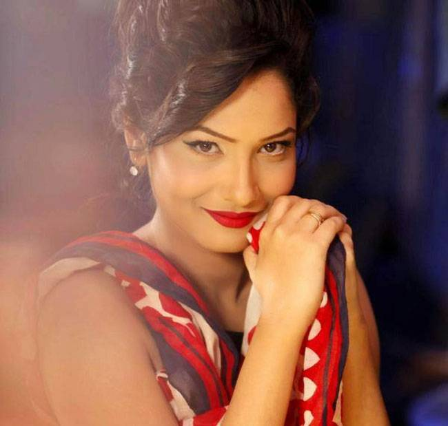Ankita Lokhande Latest Hair Style Pictures HD