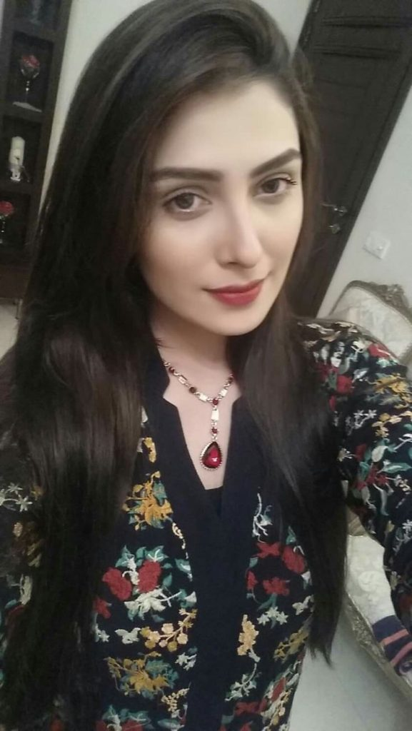 Ayeza Khan Boobs Pics HD