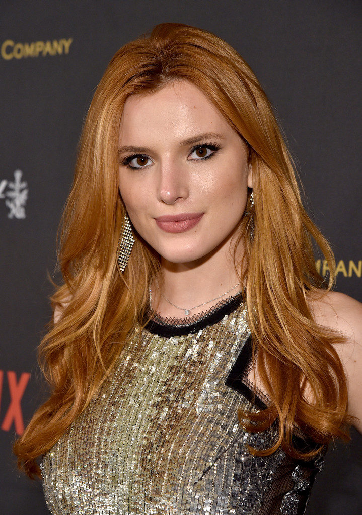 Bella Thorne HD Photoshoot Images